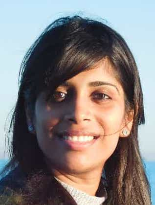 Picture of Swati Jindal