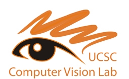 UCSC Computer Vision lab logo (credit: Qi Zhao)