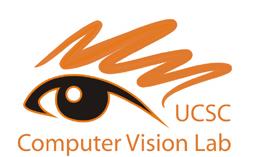 UCSC Computer Vision lab logo (credit: Qi Zhao)